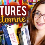 Lectures d'automne… mon avis !