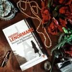Seules les femmes sont éternelles (Une Enquête de Loulou Chandeleur #1), de Frédéric Lenormand