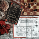 The Seven Deaths of Evelyn Hardcastle, by Stuart Turton