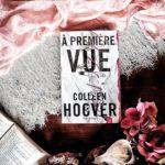À Première Vue, de Colleen Hoover