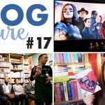 Vlog Lecture #17 : trois semaines de vlog…