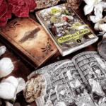 Magus of the Library (tome 1), de Mitsu Izumi