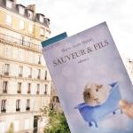 Sauveur & Fils (saison 1), de Marie-Aude Murail