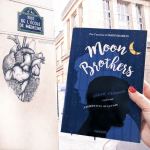 Moon Brothers, de Sarah Crossan