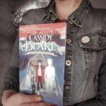 Cassidy Blake #1 : Chasseuse de fantômes, de Victoria Schwab