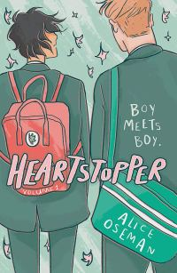 Heartstopper de Alice Oseman