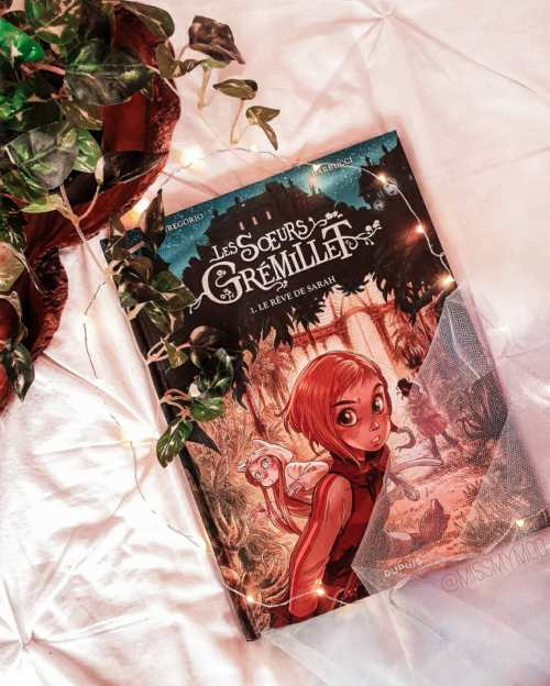 Les soeurs Grémillet tome 1 : Le rêve de Sarah