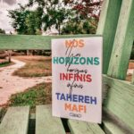 Nos Horizons Infinis, de Tahereh Mafi