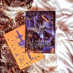 La Duperie de Guenièvre (L'Ascension de Camelot, T1), de Kiersten White