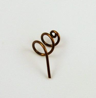 Sprung Spiral