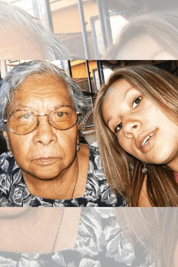mi abuela unkato.com