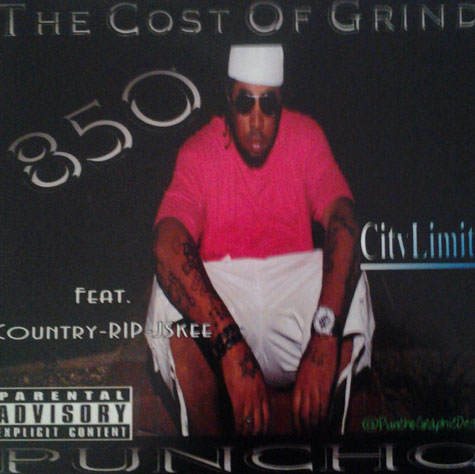 Puncho - The Cost of Grind