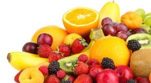 縁起の良い果物で運気アップ