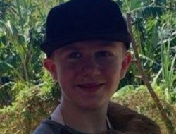 Police shoot 13-year-old Autistic Linden Cameron in the back after his mother called 911 for help.