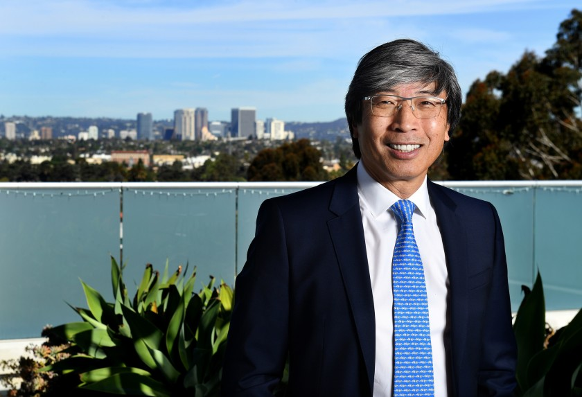 Dr. Patrick Soon-Shiong who, along with his family purchased The Los Angeles Times in 2018, joins his company in apologising for historically participating in Systemic Racism and supporting White Supremacy.