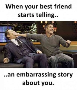 Funny Memes on Friends: 10 Saturday Morning Funny Pictures and Video
