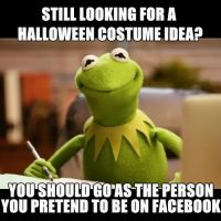 Kermit the Frog: 15 Funny Halloween Costumes and Memes