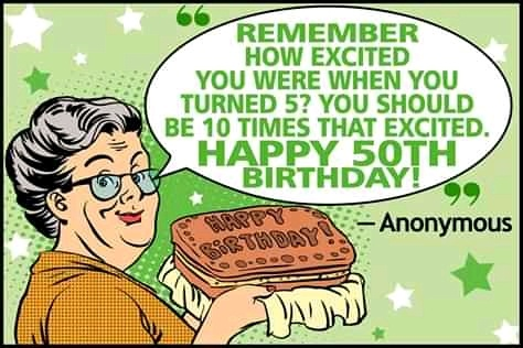 Friday Good Morning Funny Memes: Funny Birthday Memes
