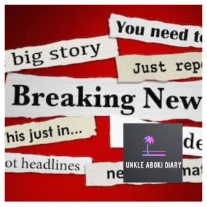 Latest News, Breaking News and Top Headlines