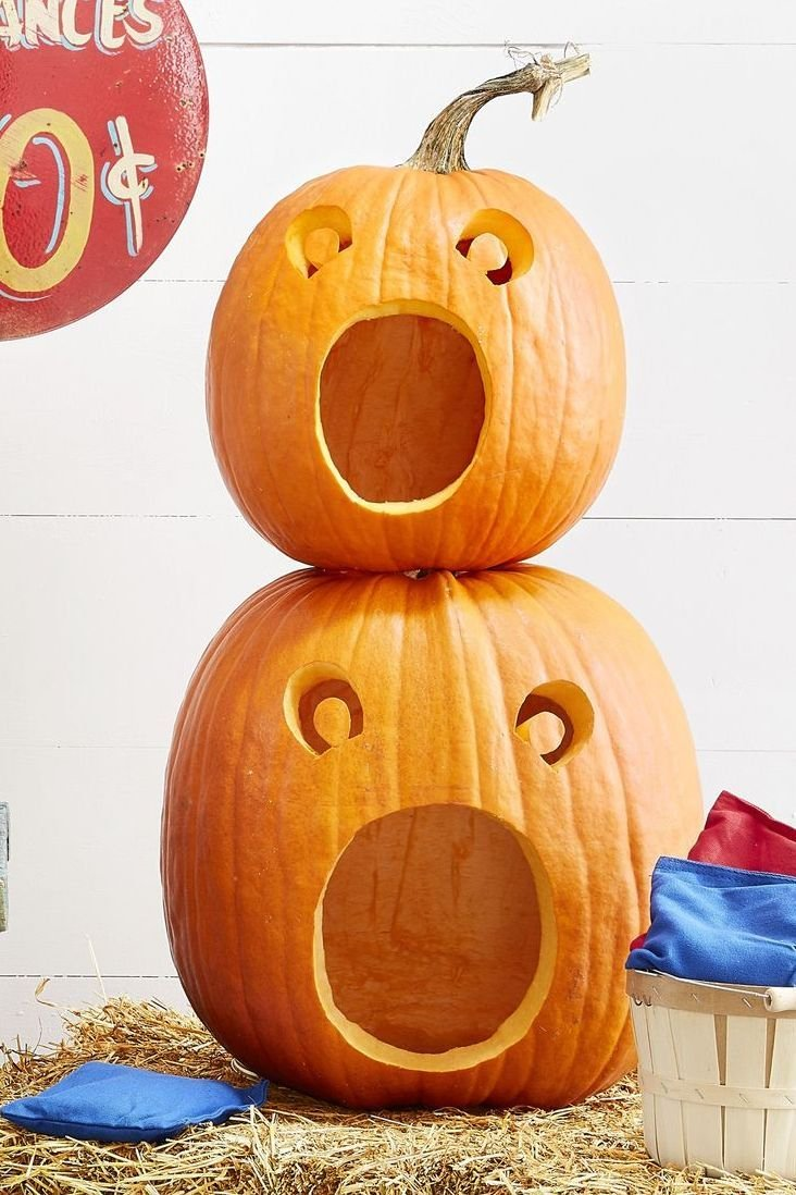 funny pumpkin carving ideas screaming 15940664343349045434350148708 1