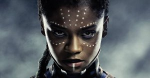 Black Panther star Letitia Wright faces a social media backlash after sharing worries and conspiracy theories about Covid-19 vaccines, China, and Transgender People on Twitter.