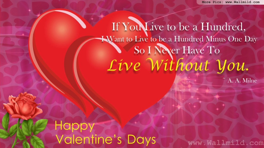 34 345856 love wallpapers with quotes free download valentine pics