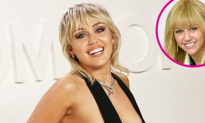 Superstar Miley Cyrus pens emotional letter to Hannah Montana on 15th Anniversary (Video): funny memes