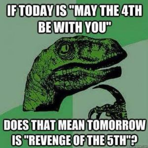 Wednesday meme funny, funny Tuesday memes for work, may the fourth be with you meme, may the fourth be with you funny meme, star wars day meme funny.