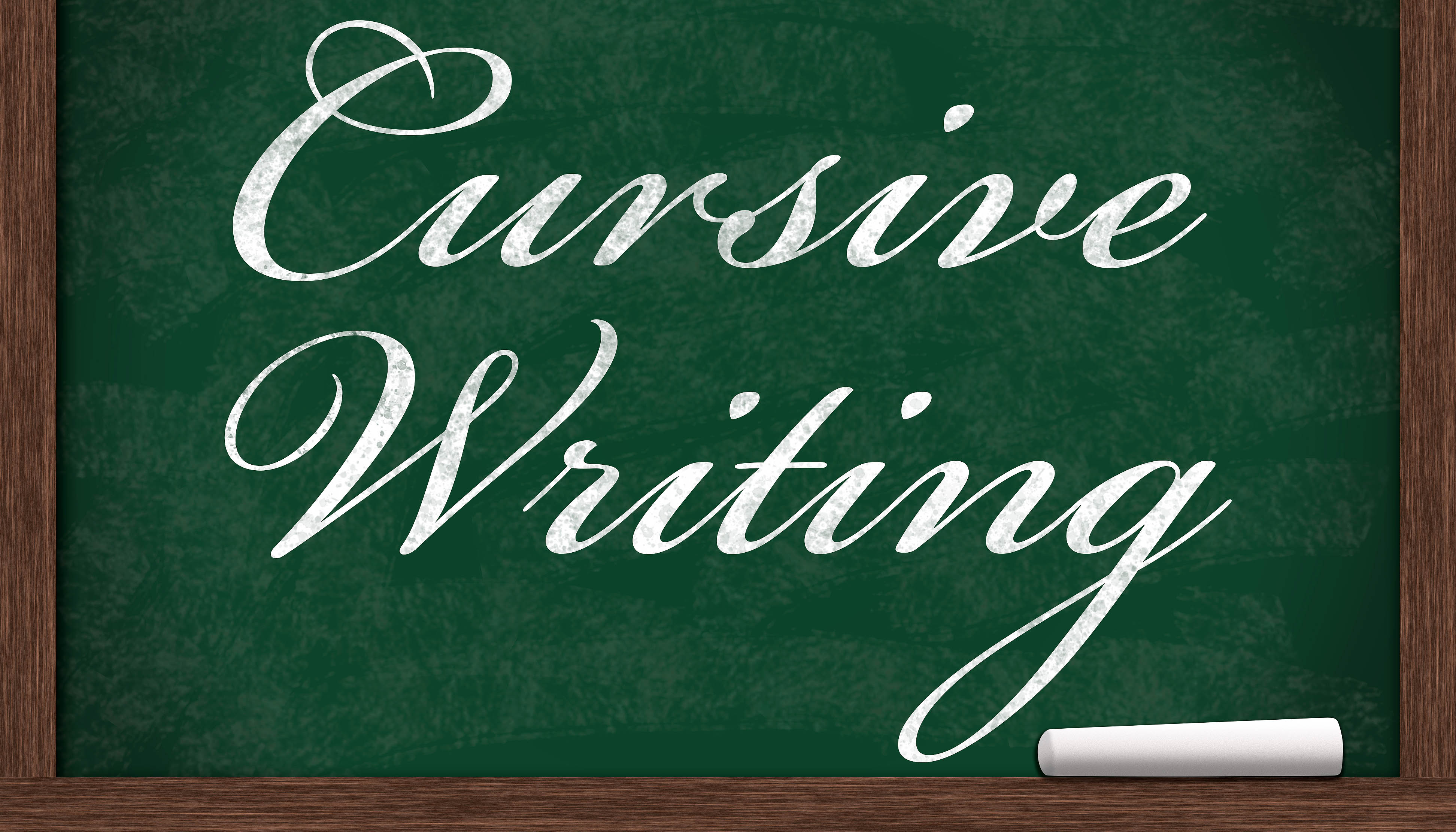 How Good Is Your Penmanship Unk Handwriting Contest Keeps
