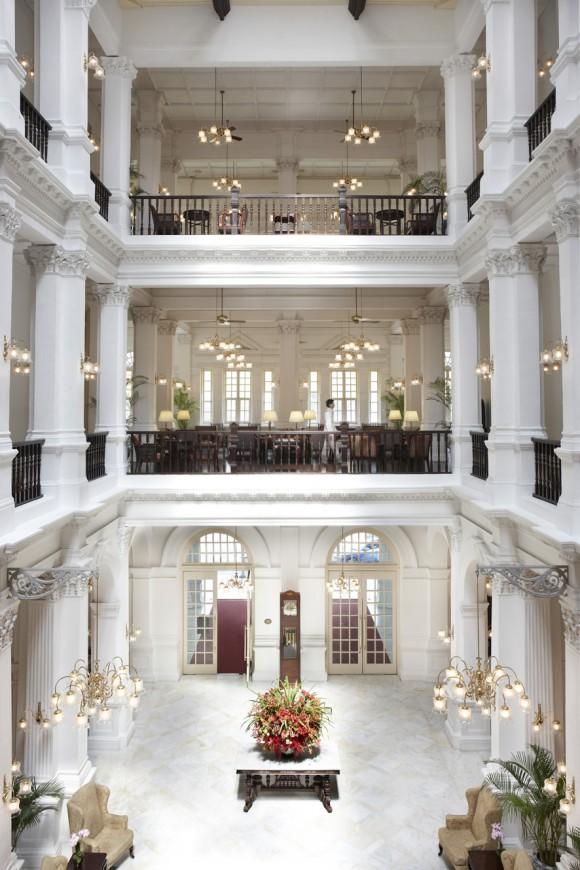 hotel-raffleshotelsingapore