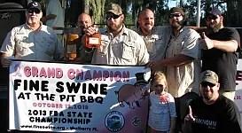 Team Unknown Wins State Championship!