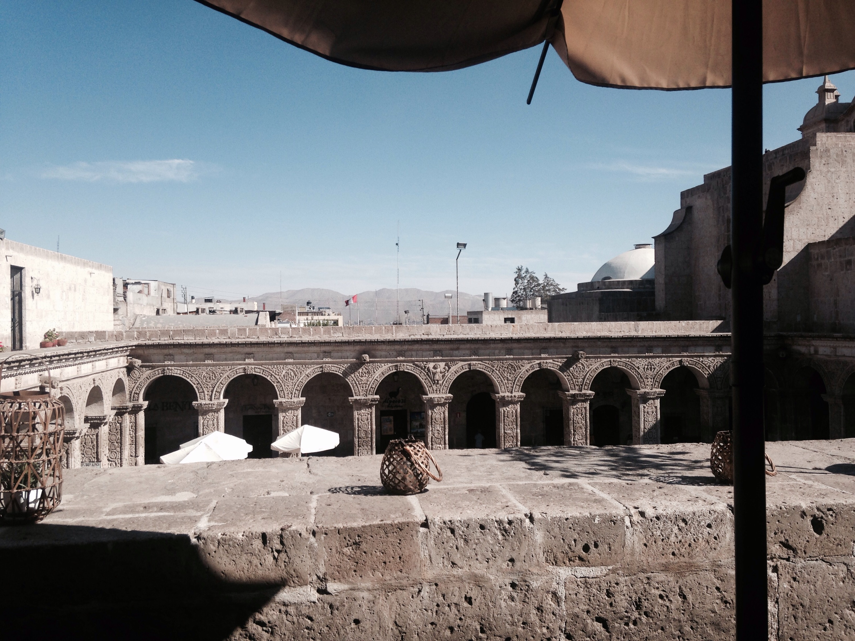 Arequipa and Colca Canyon for Busy Travellers and Coffee Lovers