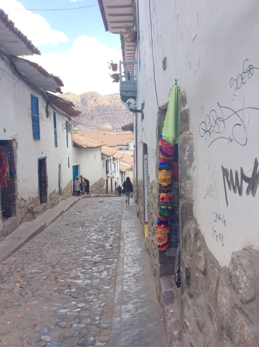 Cusco - Destination guide for travellers and coffee lovers