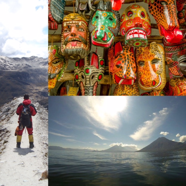 Travel Writers' Top Tips: The Must See Destinations in Latin America
