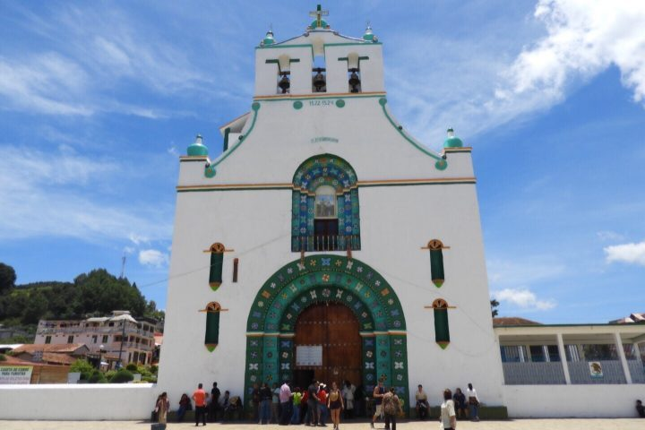 Know Before You Visit San Juan Chamula, Mexico