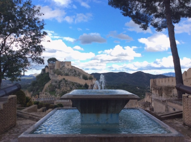 Xativa- is it a must-do day trip from Valencia? Unlatinoverde