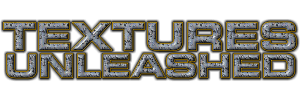 Seamless Textures Unleashed Logo
