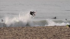 MATT MCCABE 2 UNLEASHED SURFER