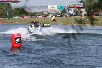 Nautique Wake Open 2016 Eliot Digney