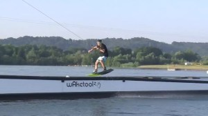 Waternauts Marco Gradi