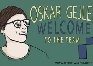 Oskar Gejler