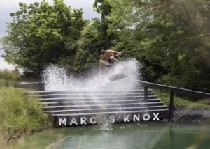 Marcus Rips - Wakeskate