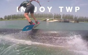 In Joy TWP - Thai Wake Park