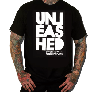 Tshirt Unleashed original
