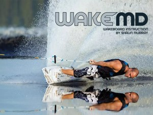 Wake MD Shaun Murray
