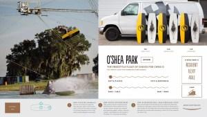 Oshea Park