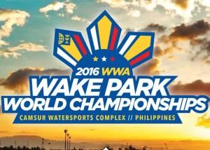 2016 Wake PArk World Championships - CWC