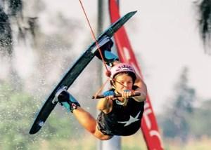 Wakeboard profil Anna Zaki