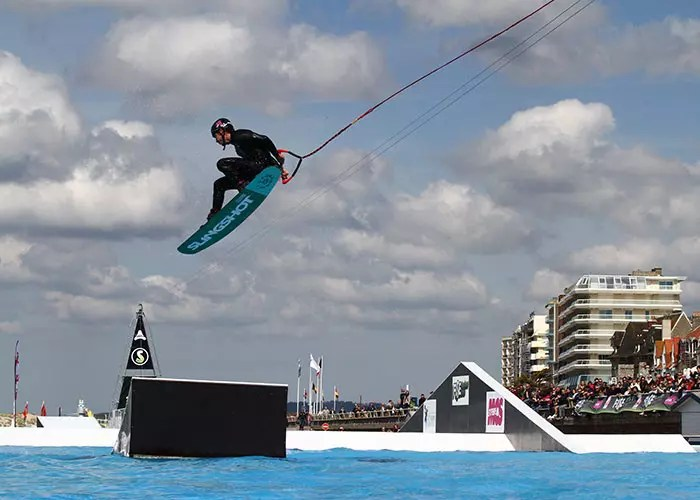 FISE XPERIENCE