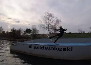 Wildwakeski Season Opening Felix Georgii